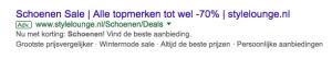 AdWords-advertentie-adverteren-op-bedrijfsnaam