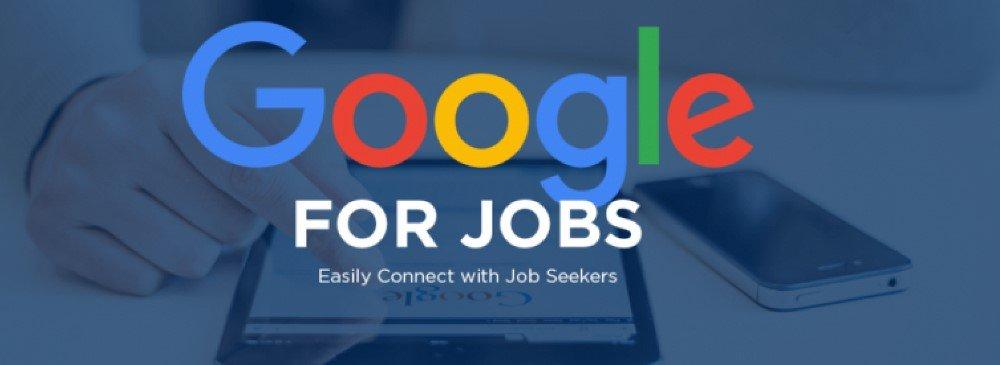 Google Jobs logo
