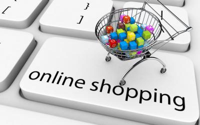6 Principes van invloed op online shopping