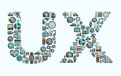 De 8 principes  van UX – hoe pas je UX toe op je website