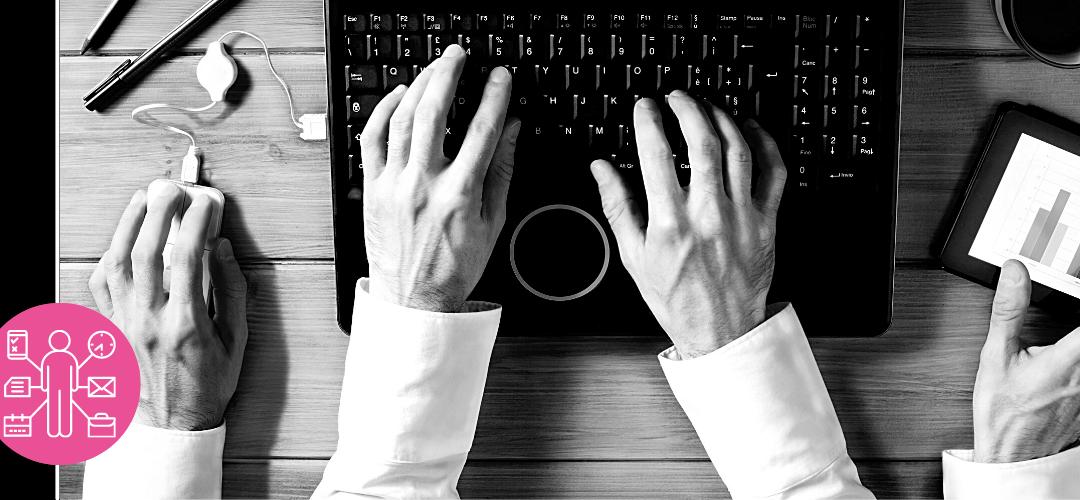 Stop de zoektocht naar het schaap met de vijf poten: de marketing expert die alles weet en kan