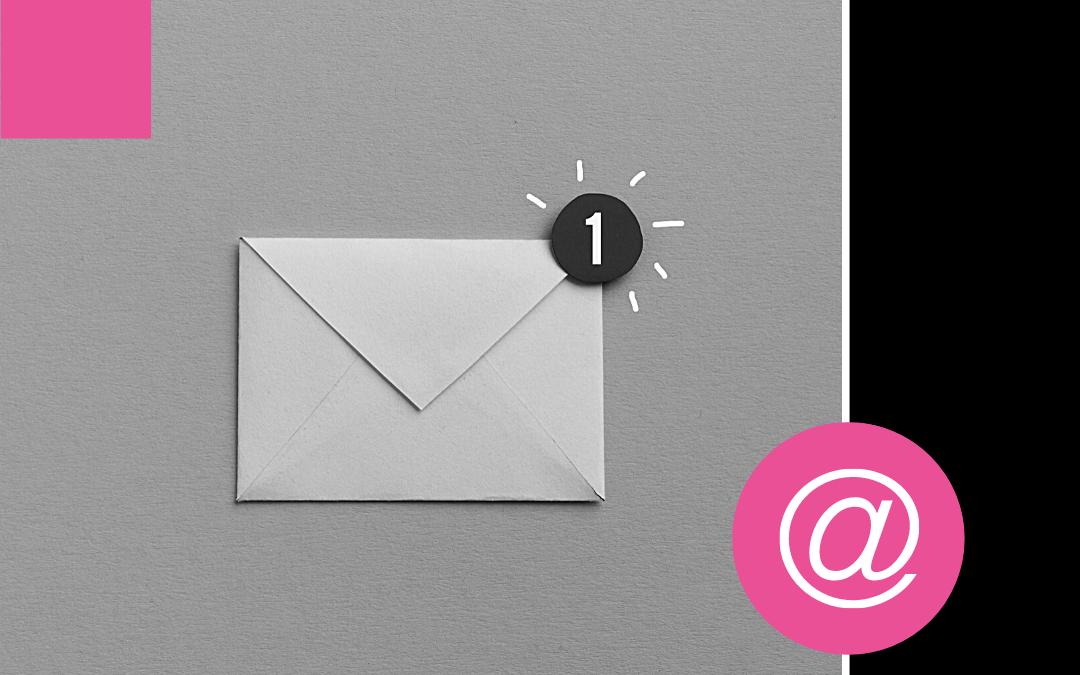 Nieuwsbrieven en mails waar je doelgroep wél op zit te wachten? Mis deze 3 Email Marketing trends niet!