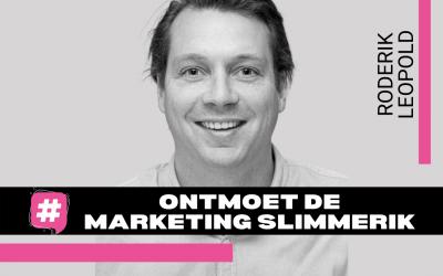 Maak kennis met Roderik, oude rot in het vak van Job- en Recruitment Marketing en mede-oprichter van Keenr