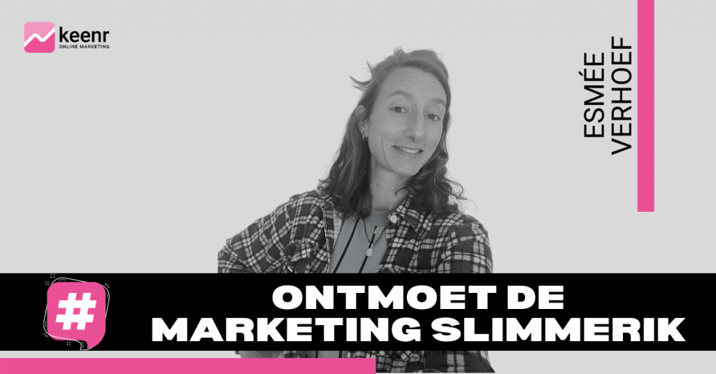 Marketing Slimmerik